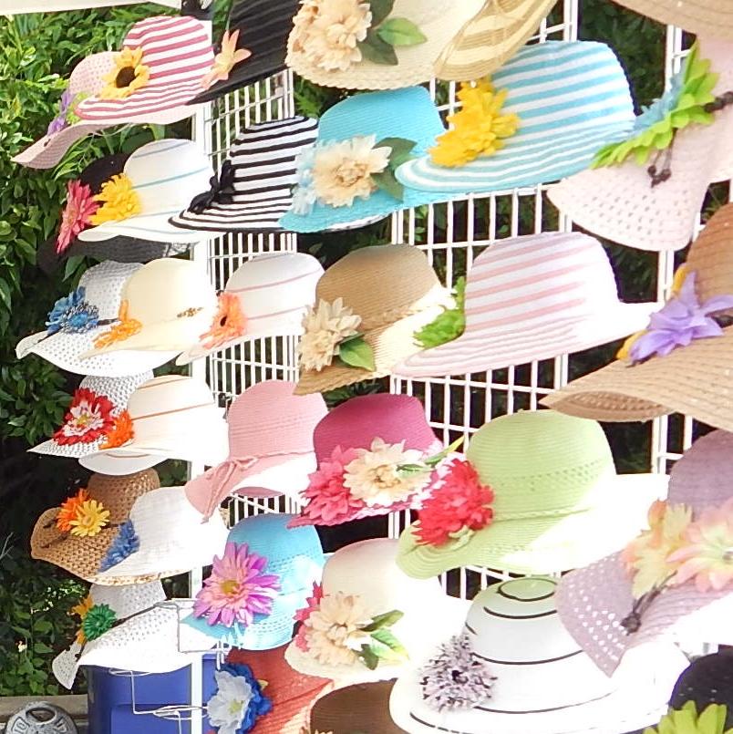art-hats