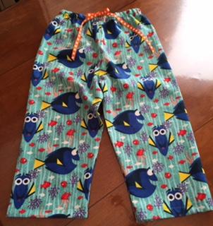 fish-pants