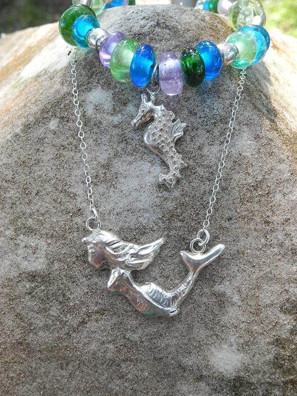 mermaid-seahorse