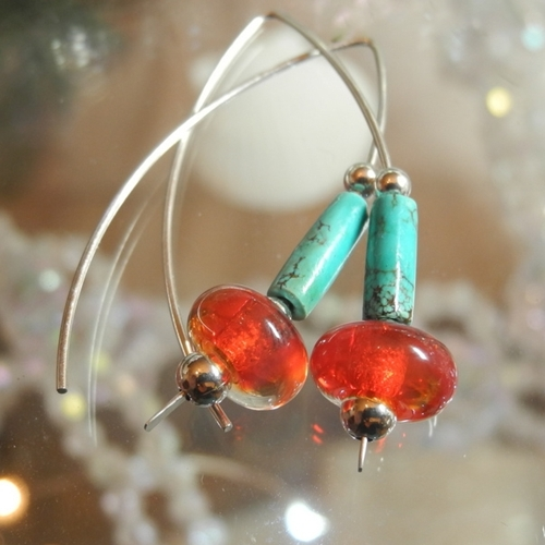 torq-glass-earrings