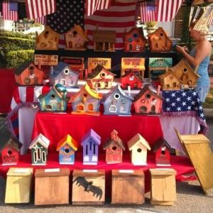 Fall Festival at the Fernandina Beach Arts Market