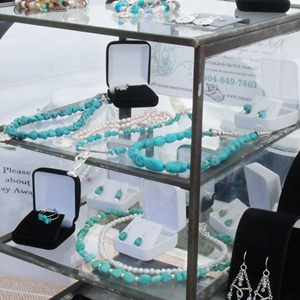 Fernandina Jewelry case