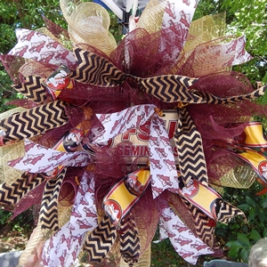fsu-wreath